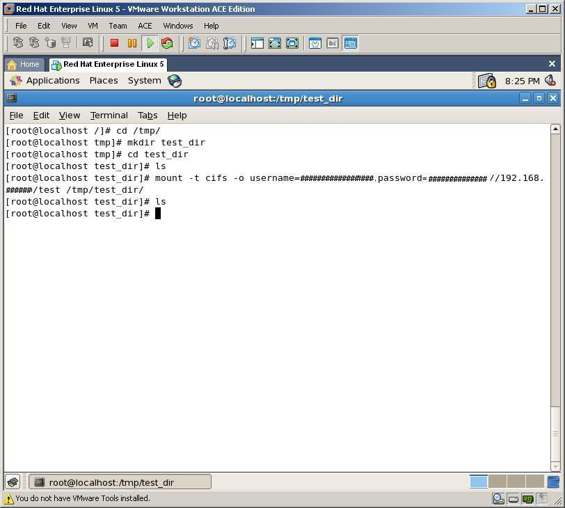 Oracle files list