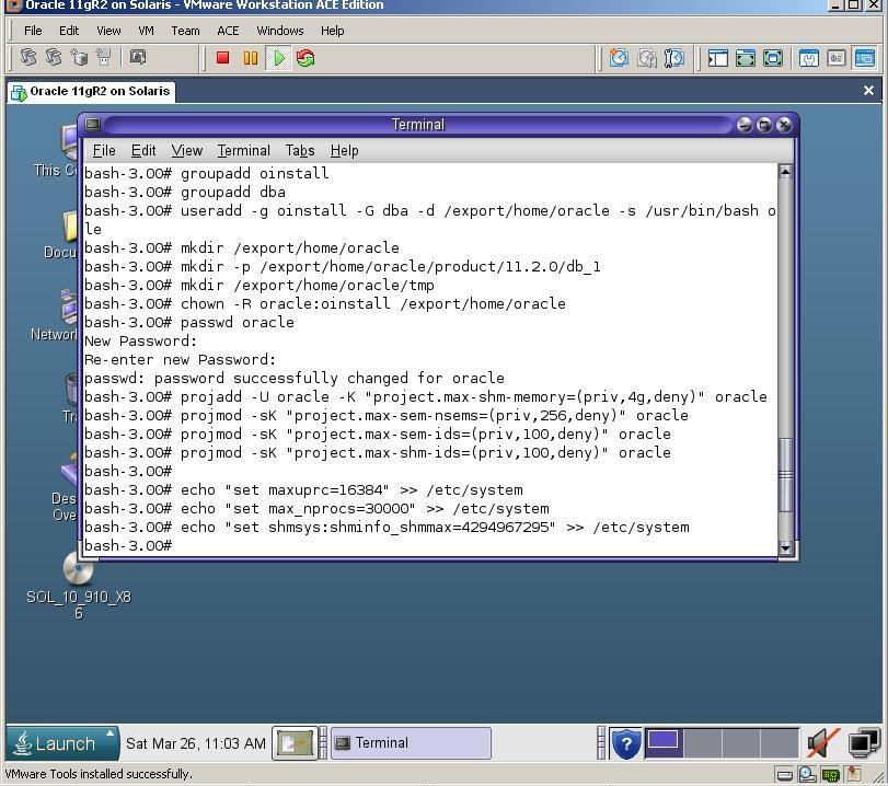 Kamran Agayev's Oracle Blog » Blog Archive » Step by Step