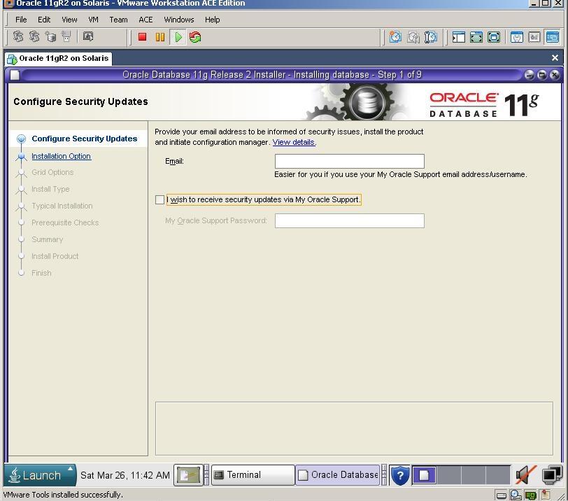 Kamran Agayev's Oracle Blog � Blog Archive � Step by Step ...
